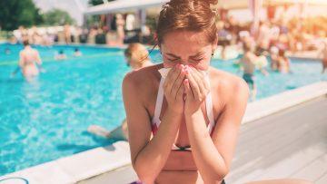 Keine Lust auf Sommergrippe!