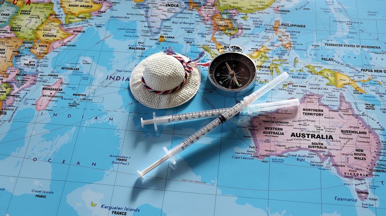 Reiseschutzimpfungen im Überblick