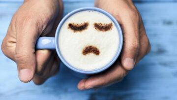 Depressive Störung wird im Alter oft übersehen