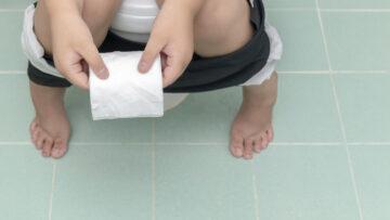 Durchfall bei Kindern: Das ist zu beachten